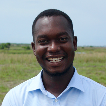Staff: Kenneth Attomboh
